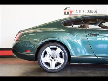 2005 Bentley Continental GT - Photo 9 - Rancho Cordova, CA 95742