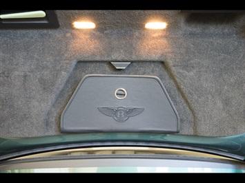 2005 Bentley Continental GT - Photo 37 - Rancho Cordova, CA 95742