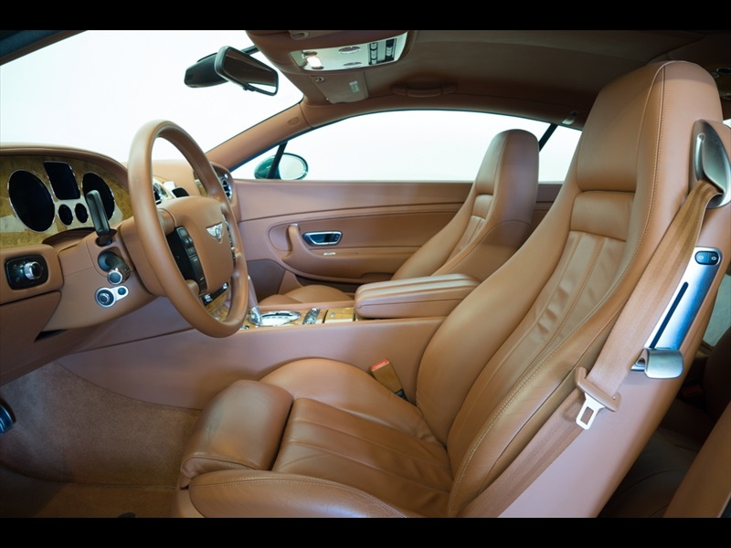 2005 Bentley Continental GT - Photo 20 - Rancho Cordova, CA 95742