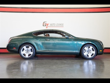 2005 Bentley Continental GT - Photo 4 - Rancho Cordova, CA 95742