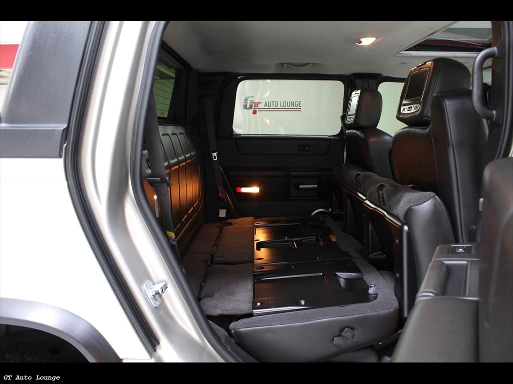 2007 Hummer H2 Pickup - Photo 24 - Rancho Cordova, CA 95742