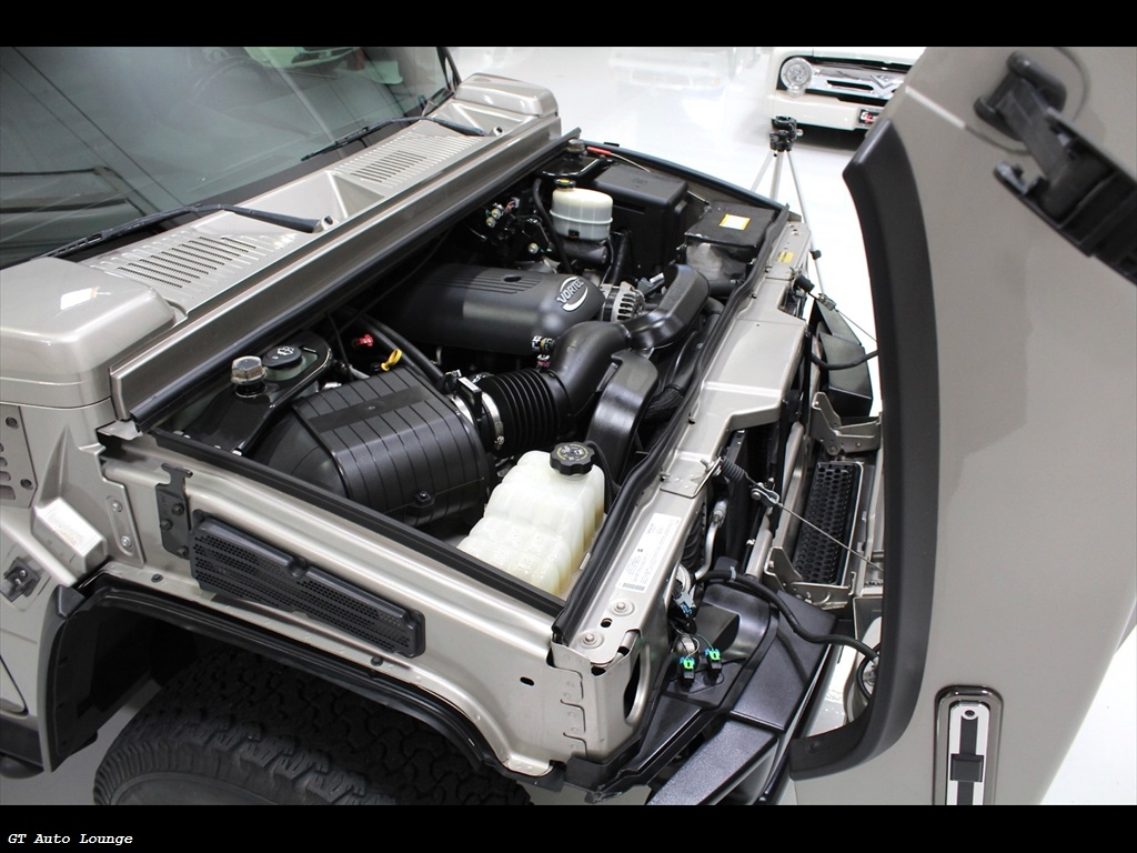 2007 Hummer H2 Pickup - Photo 18 - Rancho Cordova, CA 95742