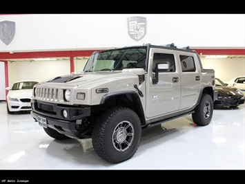 2007 Hummer H2 Pickup Truck