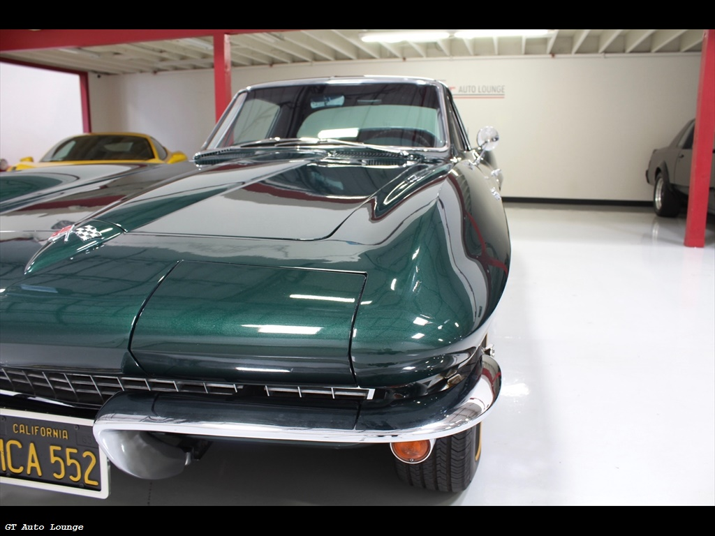 1965 Chevrolet Corvette - Photo 10 - Rancho Cordova, CA 95742