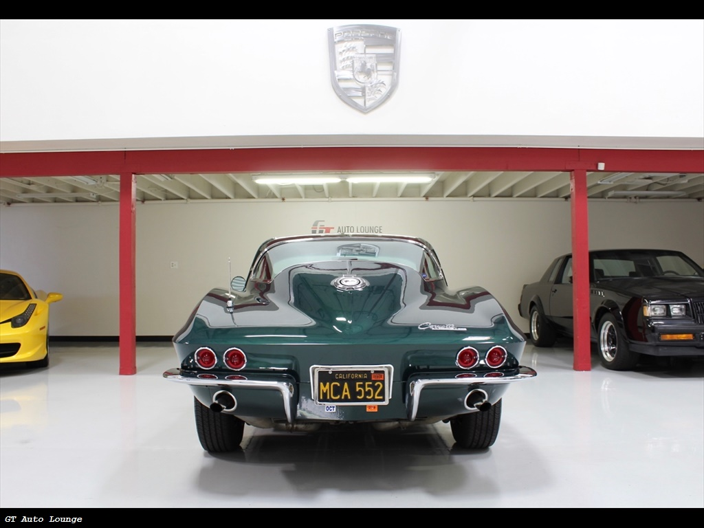 1965 Chevrolet Corvette - Photo 7 - Rancho Cordova, CA 95742