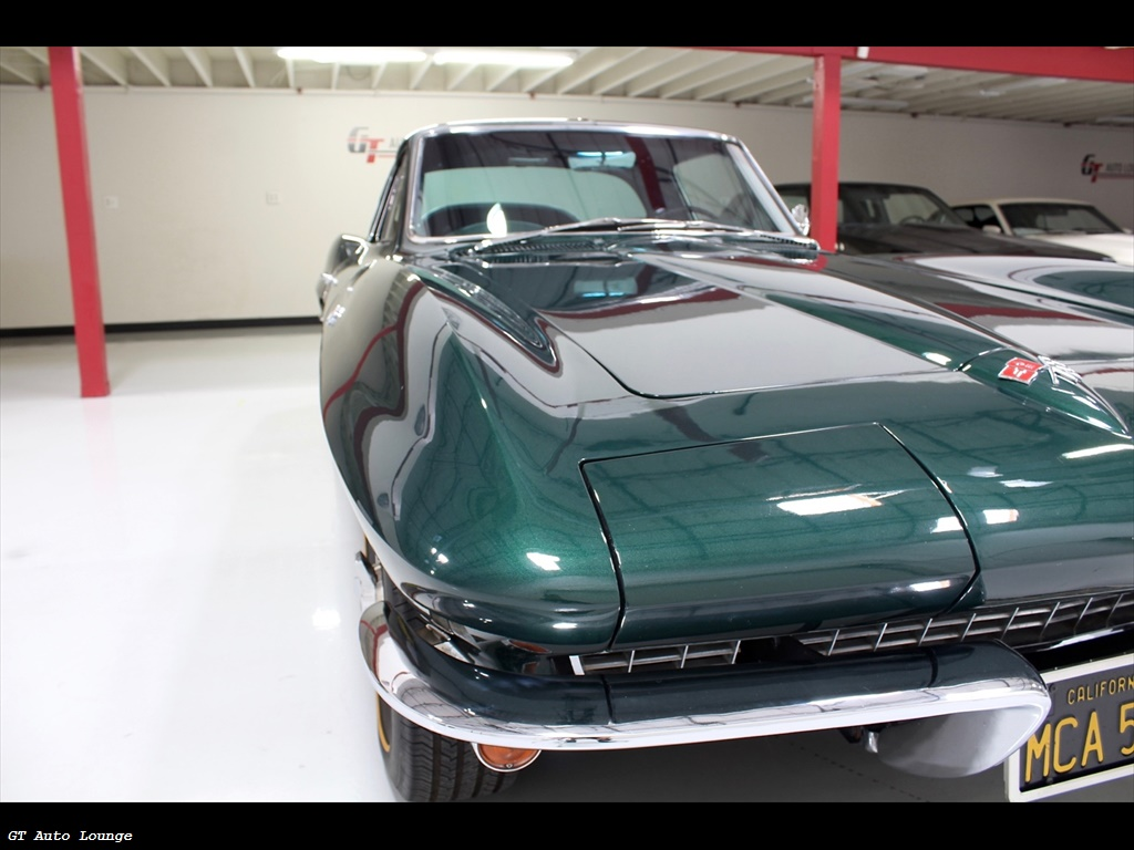 1965 Chevrolet Corvette - Photo 9 - Rancho Cordova, CA 95742