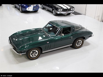 1965 Chevrolet Corvette - Photo 46 - Rancho Cordova, CA 95742