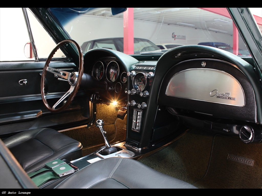 1965 Chevrolet Corvette - Photo 24 - Rancho Cordova, CA 95742