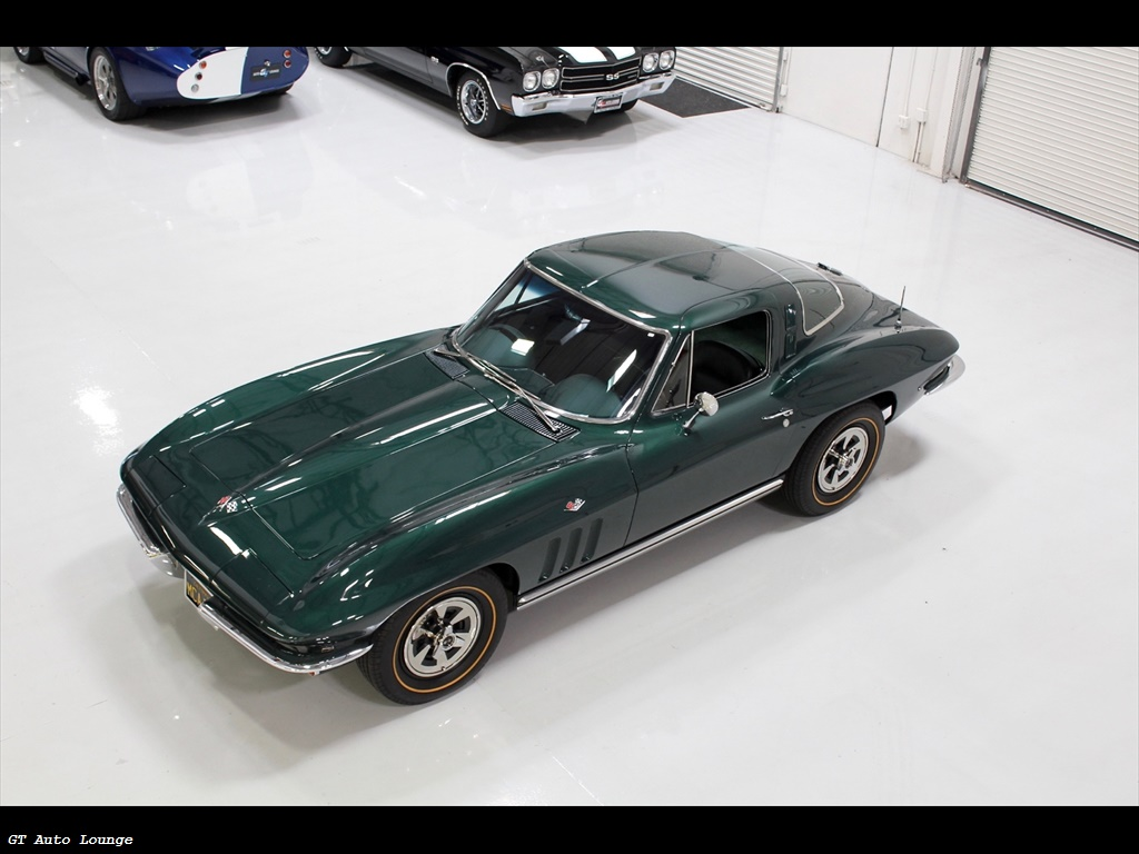 1965 Chevrolet Corvette - Photo 15 - Rancho Cordova, CA 95742