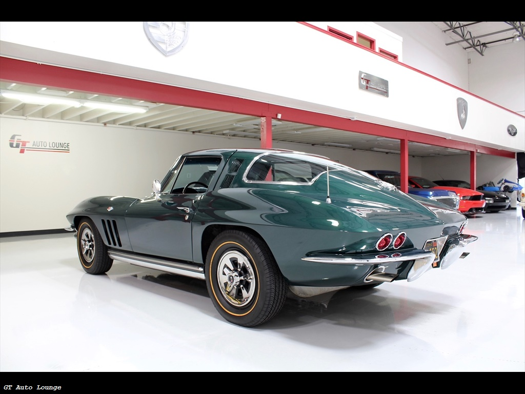 1965 Chevrolet Corvette - Photo 6 - Rancho Cordova, CA 95742