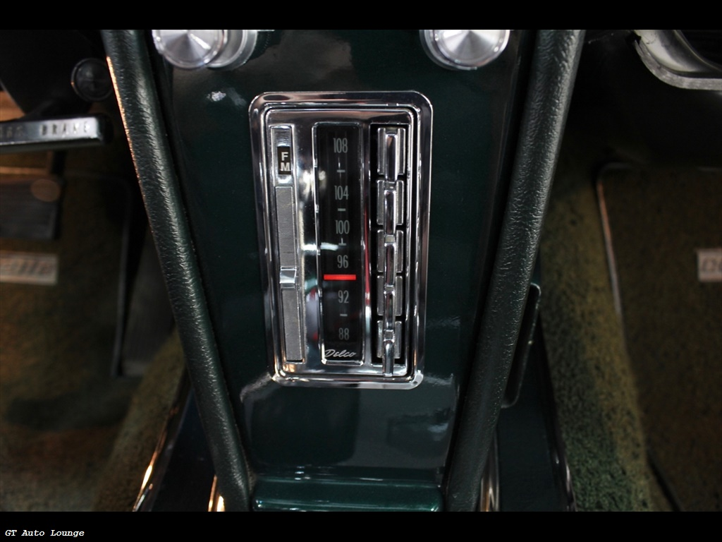 1965 Chevrolet Corvette - Photo 32 - Rancho Cordova, CA 95742