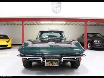 1965 Chevrolet Corvette - Photo 2 - Rancho Cordova, CA 95742