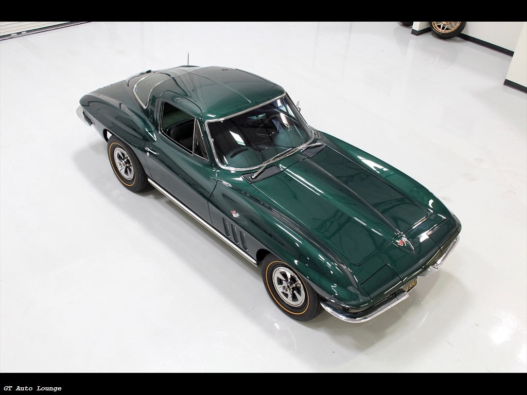 1965 Chevrolet Corvette - Photo 17 - Rancho Cordova, CA 95742