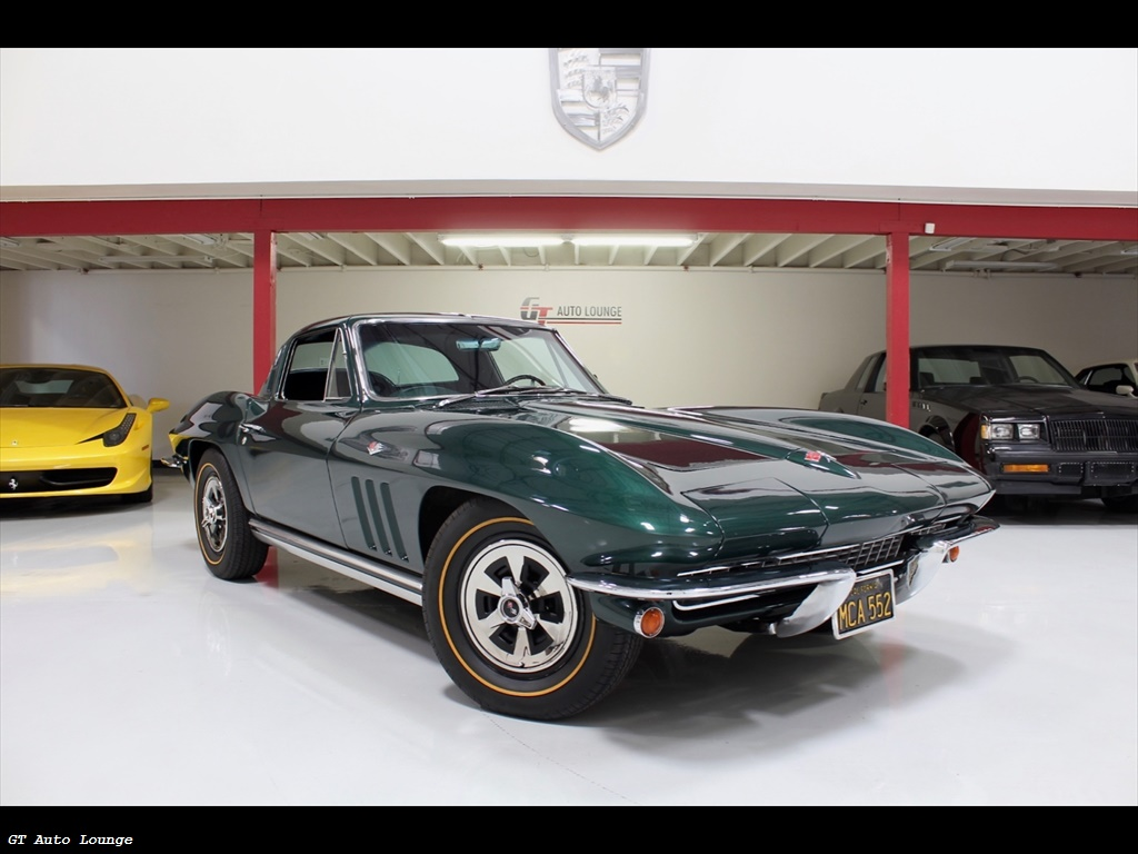 1965 Chevrolet Corvette - Photo 3 - Rancho Cordova, CA 95742