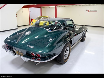 1965 Chevrolet Corvette - Photo 14 - Rancho Cordova, CA 95742