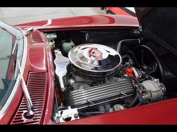 1965 Chevrolet Corvette Stingray Convertible - Photo 23 - Rancho Cordova, CA 95742