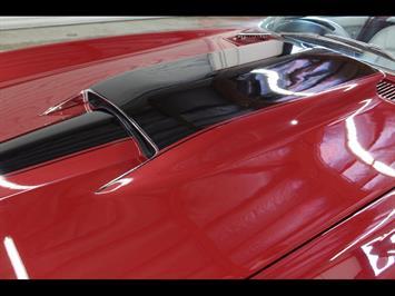 1965 Chevrolet Corvette Stingray Convertible - Photo 20 - Rancho Cordova, CA 95742