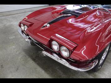 1965 Chevrolet Corvette Stingray Convertible - Photo 17 - Rancho Cordova, CA 95742