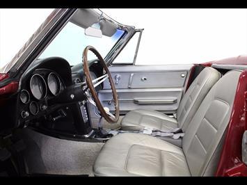 1965 Chevrolet Corvette Stingray Convertible - Photo 26 - Rancho Cordova, CA 95742
