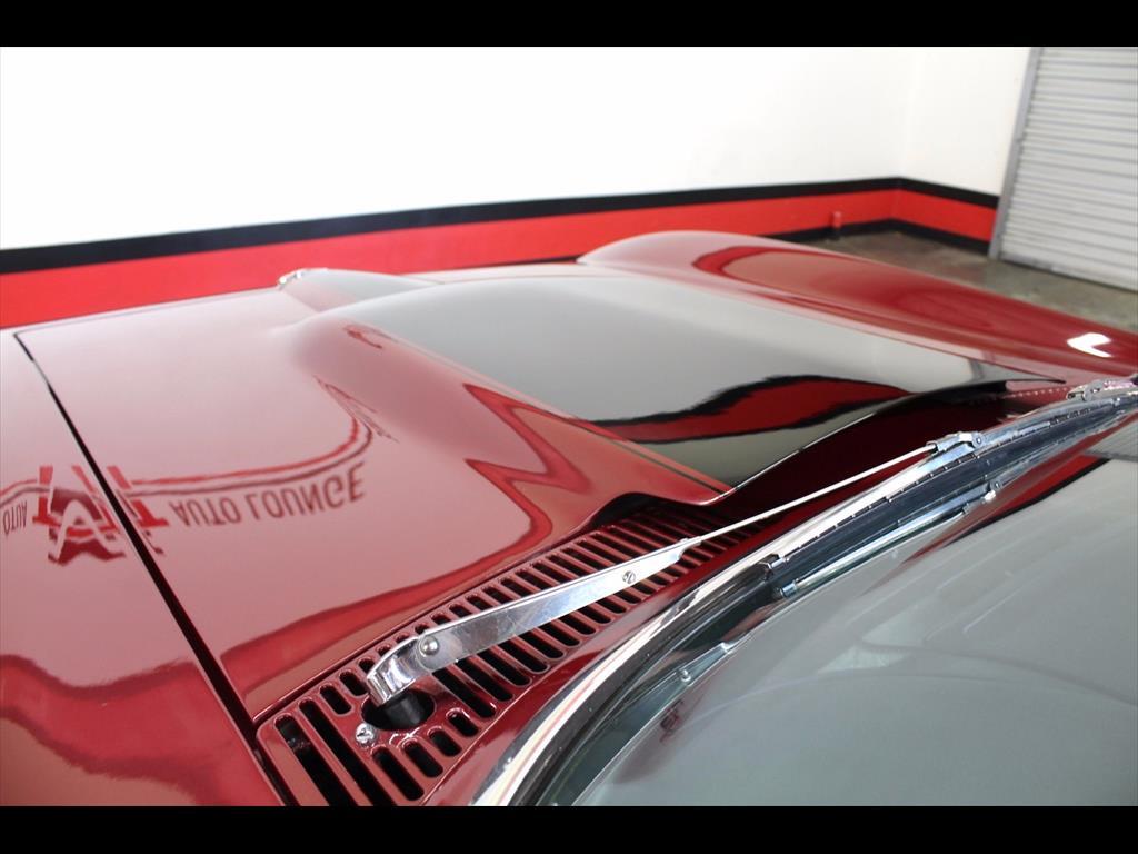 1965 Chevrolet Corvette Stingray Convertible - Photo 21 - Rancho Cordova, CA 95742