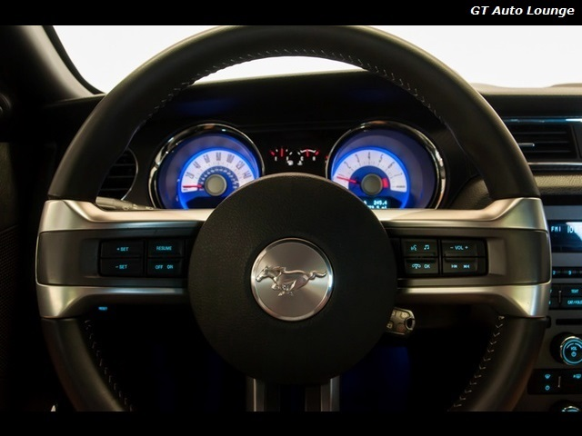 2011 Ford Mustang GT CS - Photo 39 - Rancho Cordova, CA 95742