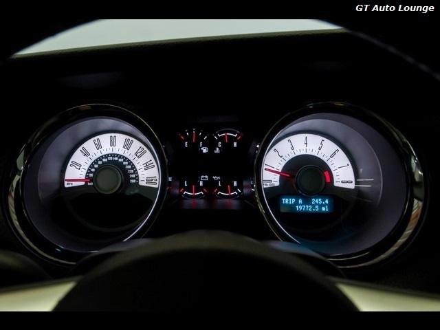 2011 Ford Mustang GT CS - Photo 42 - Rancho Cordova, CA 95742