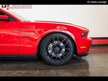 2011 Ford Mustang GT CS - Photo 17 - Rancho Cordova, CA 95742