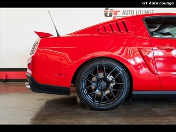 2011 Ford Mustang GT CS - Photo 16 - Rancho Cordova, CA 95742