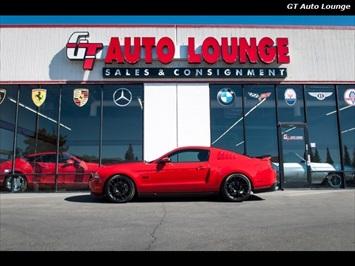 2011 Ford Mustang GT CS - Photo 52 - Rancho Cordova, CA 95742