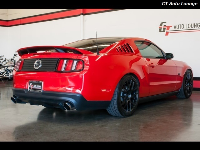 2011 Ford Mustang GT CS for sale in Rancho Cordova, CA | Stock #: 101282