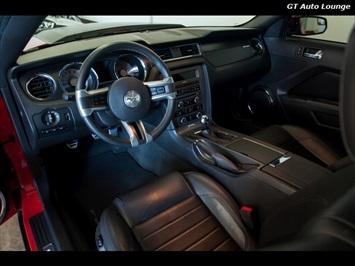 2011 Ford Mustang GT CS - Photo 27 - Rancho Cordova, CA 95742