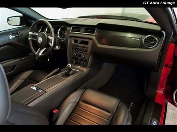 2011 Ford Mustang GT CS - Photo 34 - Rancho Cordova, CA 95742