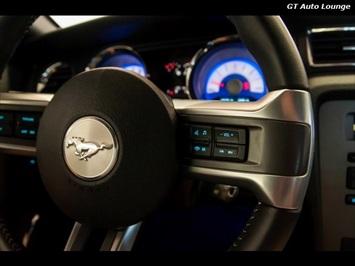 2011 Ford Mustang GT CS - Photo 40 - Rancho Cordova, CA 95742