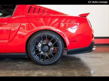 2011 Ford Mustang GT CS - Photo 14 - Rancho Cordova, CA 95742