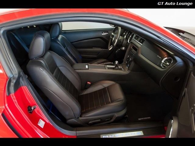 2011 Ford Mustang GT CS - Photo 36 - Rancho Cordova, CA 95742