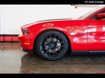 2011 Ford Mustang GT CS - Photo 13 - Rancho Cordova, CA 95742