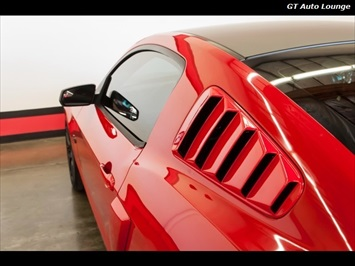 2011 Ford Mustang GT CS - Photo 20 - Rancho Cordova, CA 95742