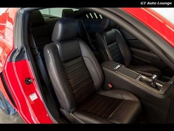 2011 Ford Mustang GT CS - Photo 37 - Rancho Cordova, CA 95742