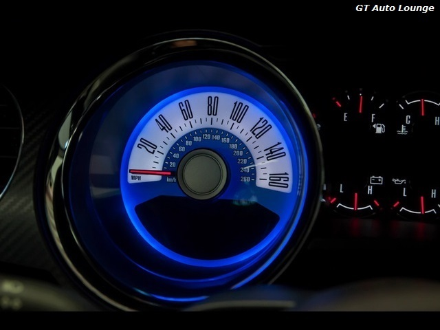 2011 Ford Mustang GT CS - Photo 44 - Rancho Cordova, CA 95742