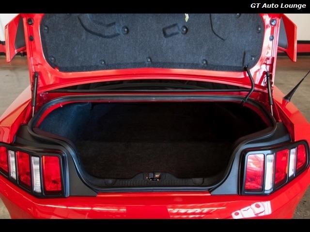 2011 Ford Mustang GT CS - Photo 48 - Rancho Cordova, CA 95742