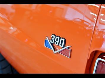 1969 AMC AMX Go Package - Photo 42 - Rancho Cordova, CA 95742
