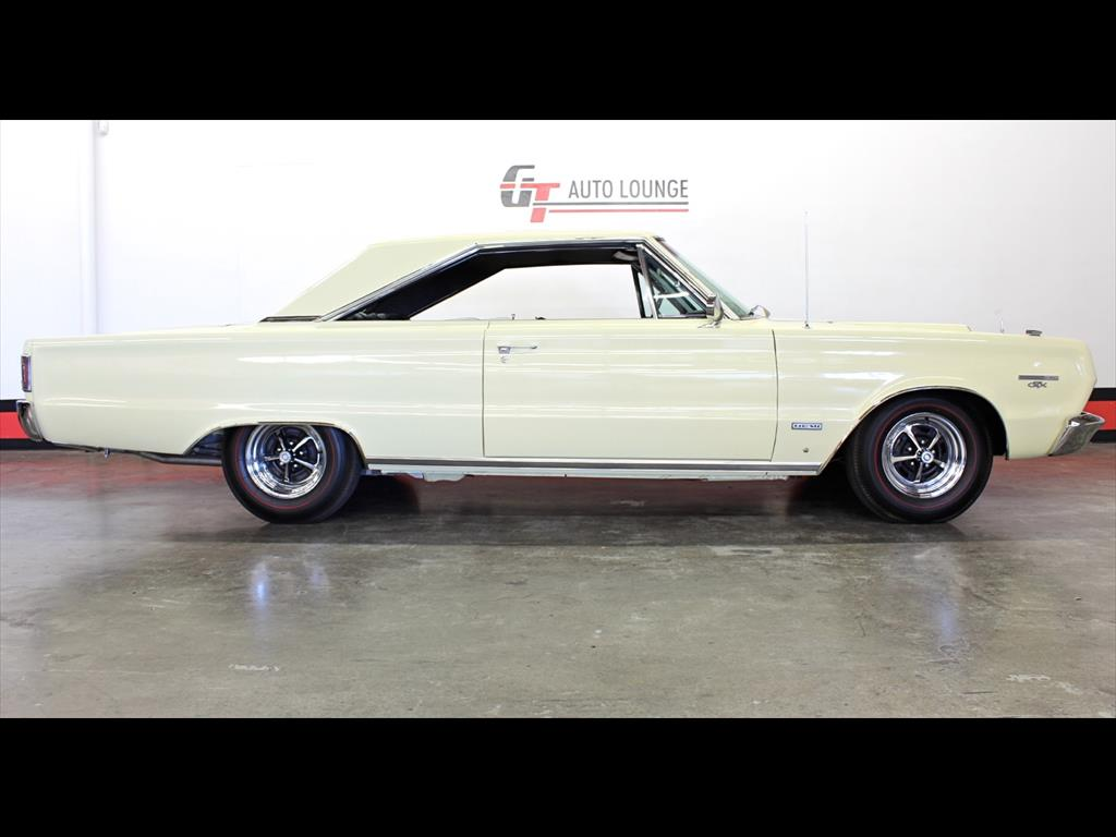 1967 Plymouth GTX Hemi - Photo 4 - Rancho Cordova, CA 95742