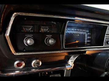 1967 Plymouth GTX Hemi - Photo 34 - Rancho Cordova, CA 95742