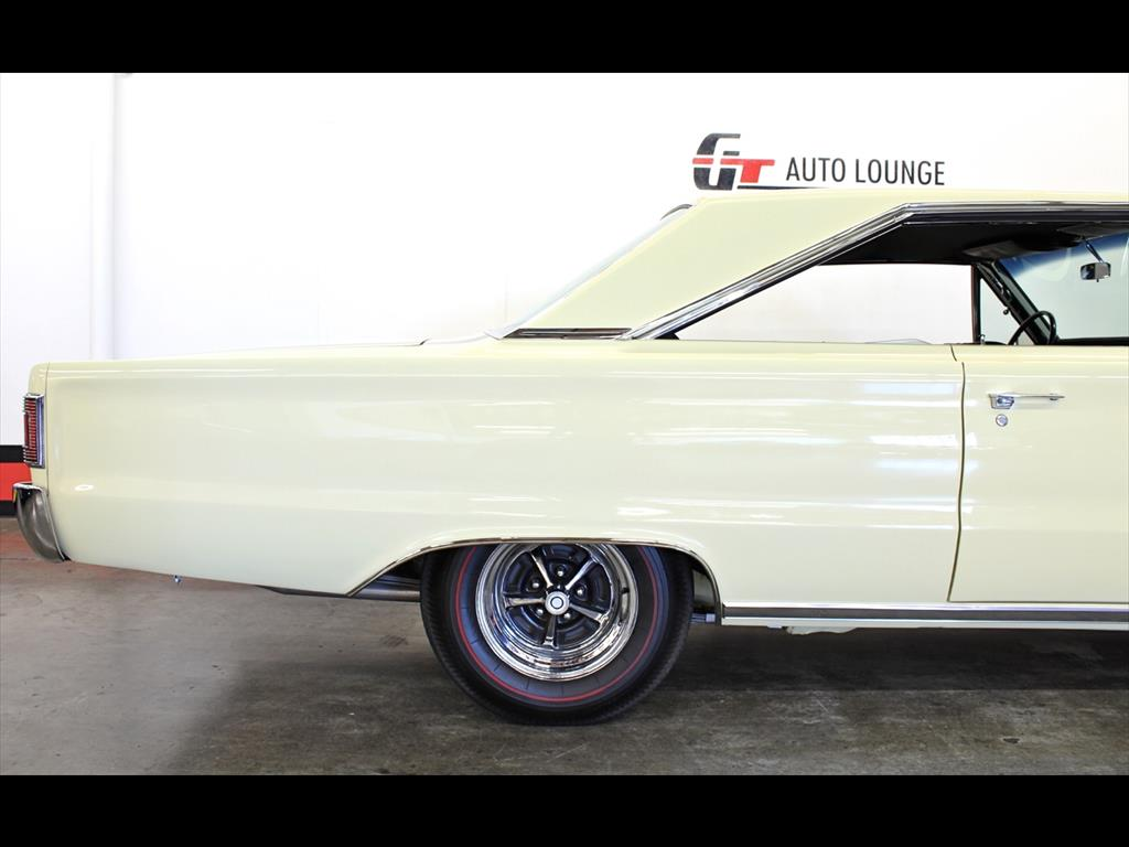 1967 Plymouth GTX Hemi - Photo 13 - Rancho Cordova, CA 95742