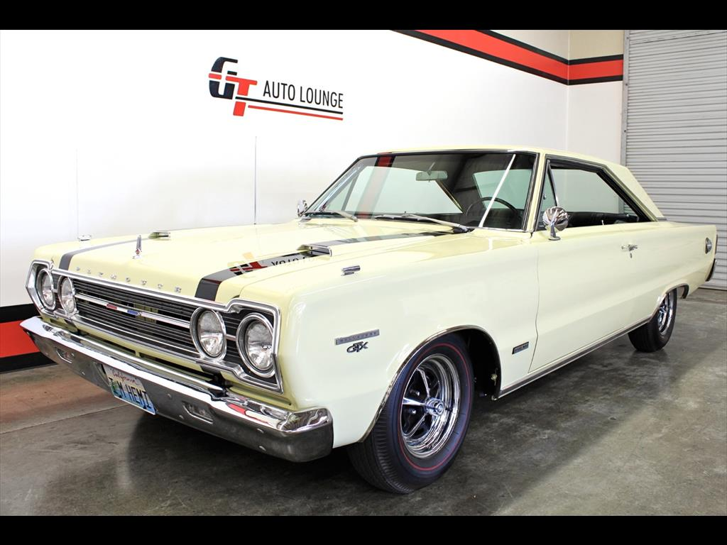 1967 Plymouth GTX Hemi - Photo 16 - Rancho Cordova, CA 95742