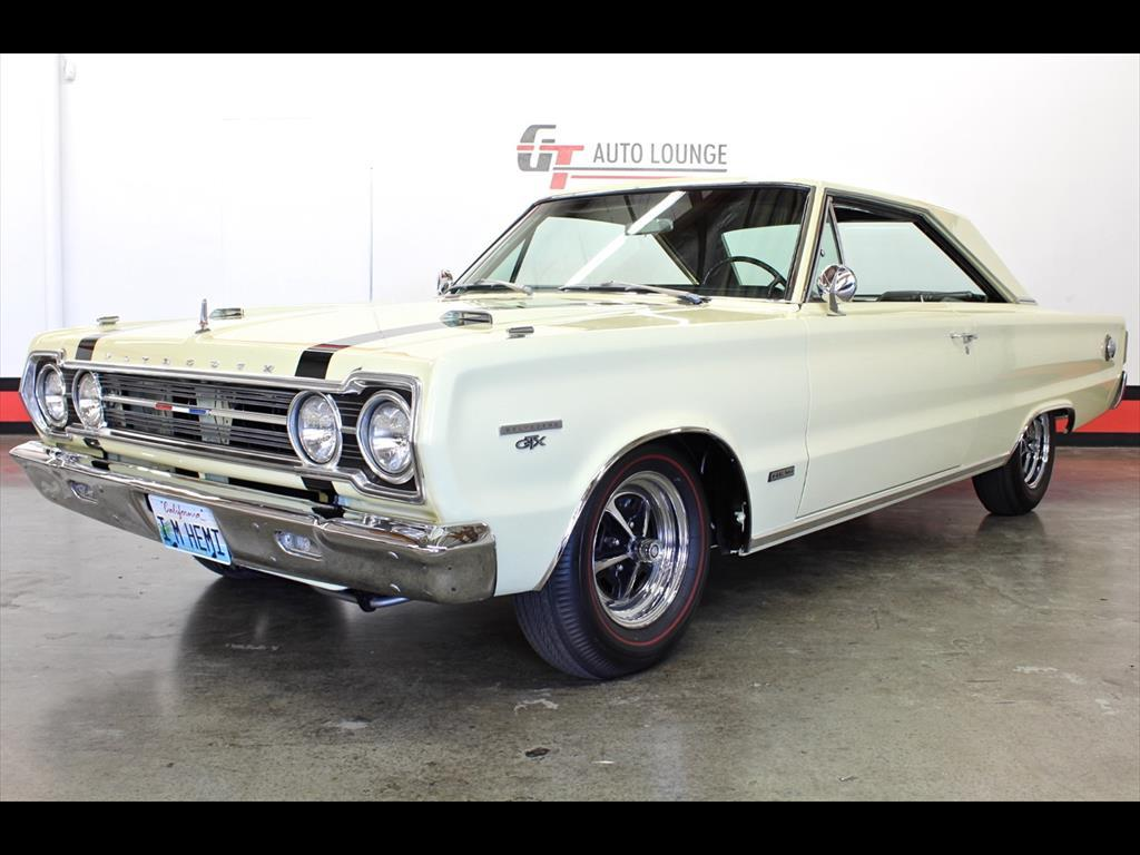 1967 Plymouth GTX Hemi - Photo 1 - Rancho Cordova, CA 95742