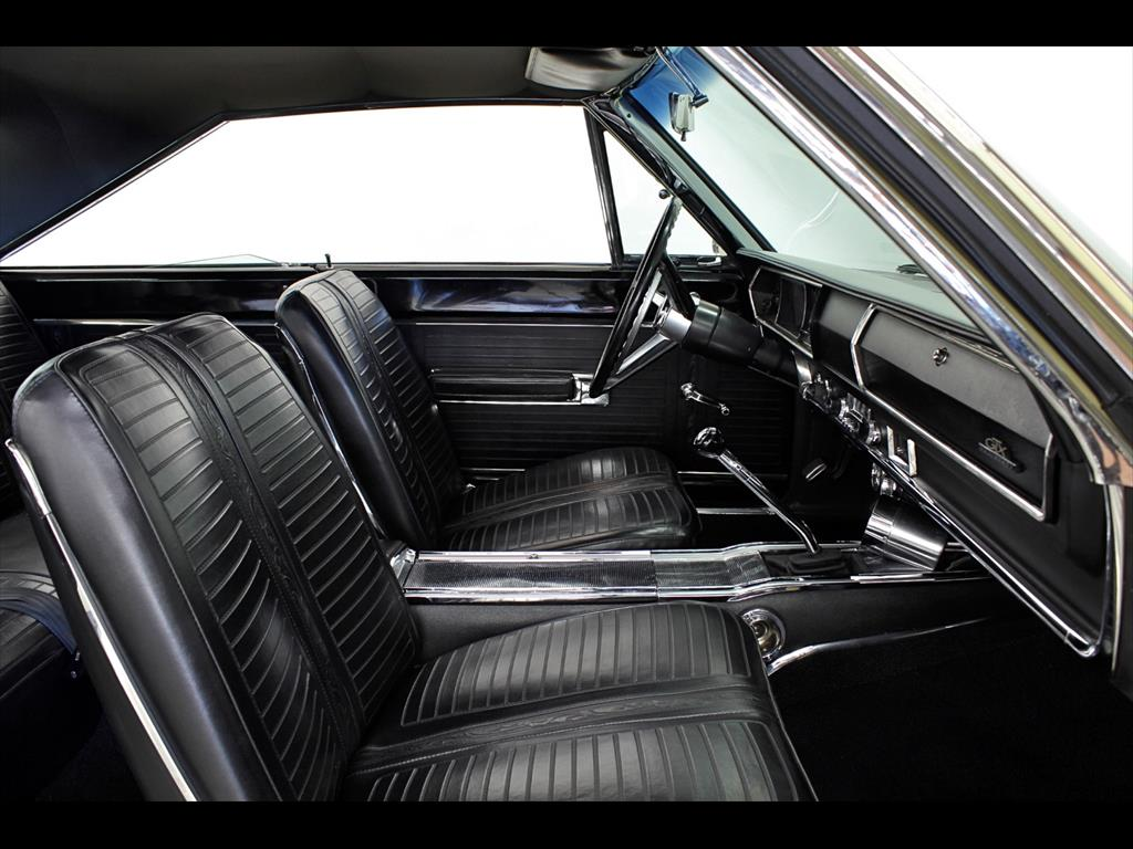 1967 Plymouth GTX Hemi - Photo 28 - Rancho Cordova, CA 95742
