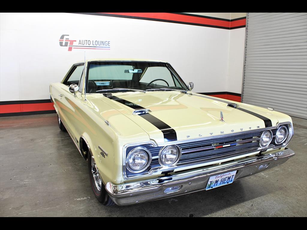 1967 Plymouth GTX Hemi - Photo 15 - Rancho Cordova, CA 95742