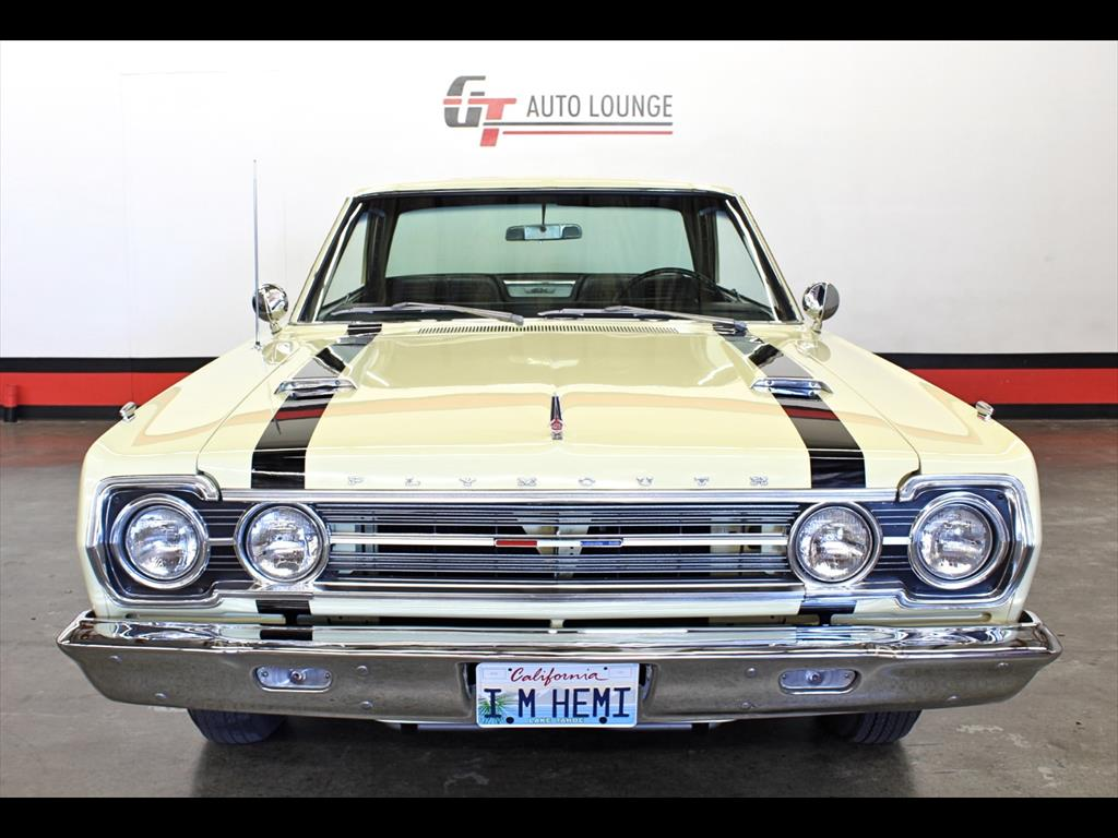 1967 Plymouth GTX Hemi - Photo 2 - Rancho Cordova, CA 95742