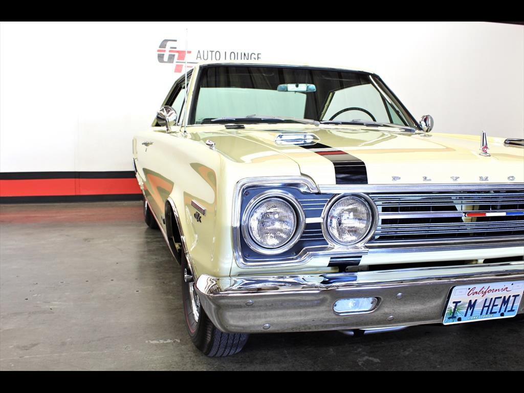 1967 Plymouth GTX Hemi - Photo 9 - Rancho Cordova, CA 95742